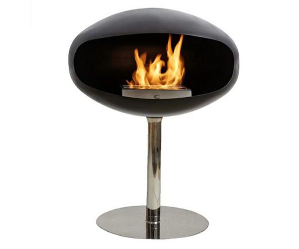 Billede af Cocoon Fires Aeris Pedestal