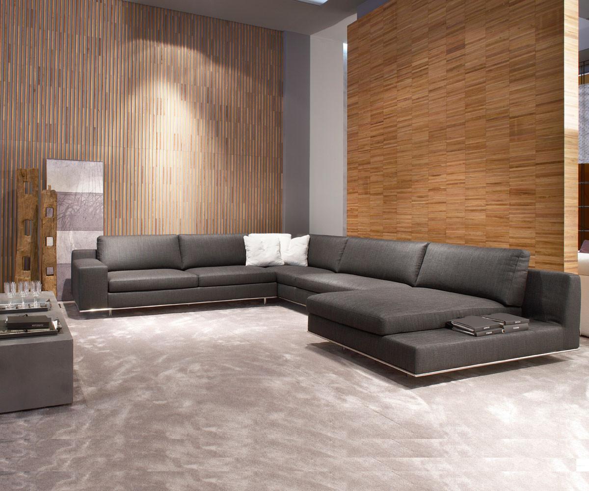 #8C623F Meget bedømt Musa Italia Dos Sofa Modul & Hjørne Sofaer SOFAER Gør Det Selv Lounge Sofa 5699 120010005699