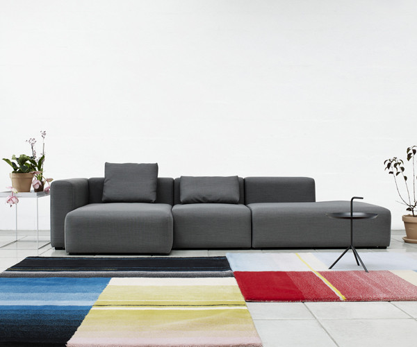hay mags sofa modul sofa modul hj rne sofaer sofaer. Black Bedroom Furniture Sets. Home Design Ideas