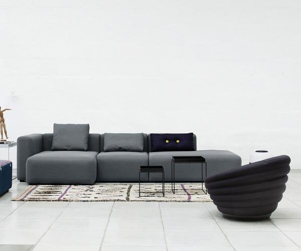 modulsofa HAY Mags Sofa (Modul Sofa)   Modul & Hjørne Sofaer   Sofaer modulsofa