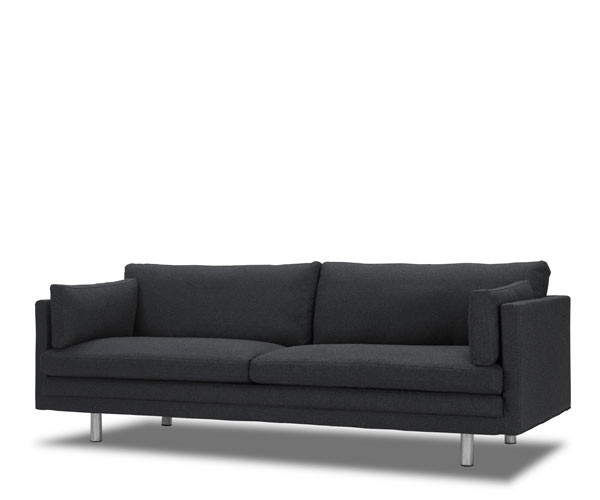 juul 953 sofa stof l 150 cm sofaer sofaer. Black Bedroom Furniture Sets. Home Design Ideas