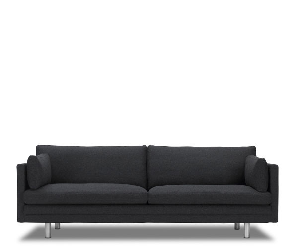 juul 953 sofa stof l 150 cm. Black Bedroom Furniture Sets. Home Design Ideas