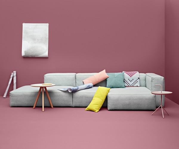 Mags Sofa Hay : Hay mags soft sofa