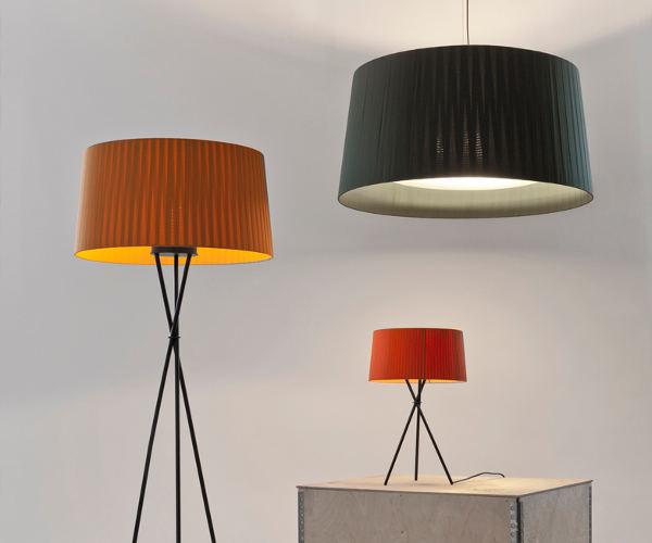 Santa & Cole Tripode M3 lampe