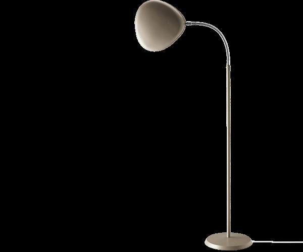 Gubi Cobra Gulvlampe Standerlampe BELYSNING