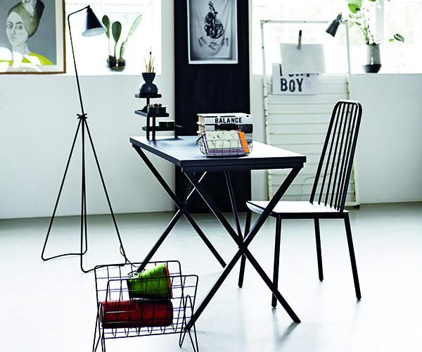 house doctor game v glampe 20 sort. Black Bedroom Furniture Sets. Home Design Ideas