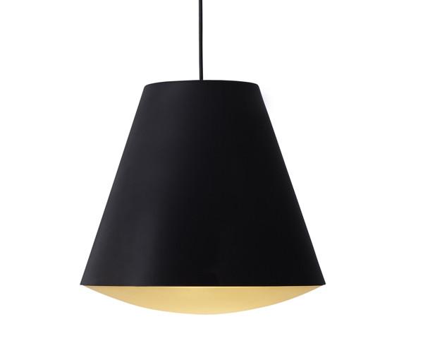 Hay loftlampe