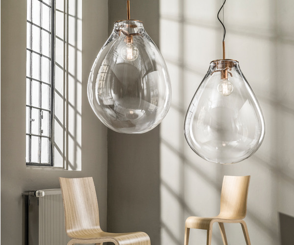 Bomma Tim Pendel Lampe Medium (550)