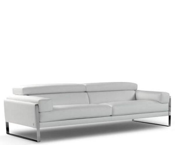 calia italia romeo 808 sofa. Black Bedroom Furniture Sets. Home Design Ideas