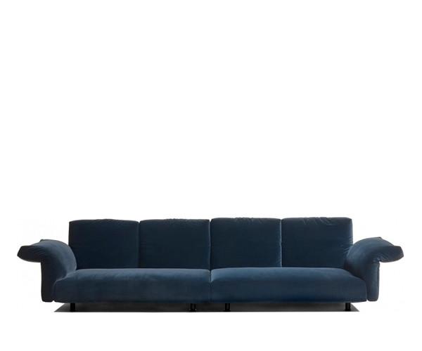 Modul Sofa edra essential modul sofa