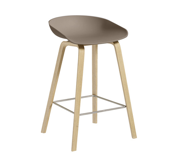 HAY About a Stool Khaki (AAS 32)
