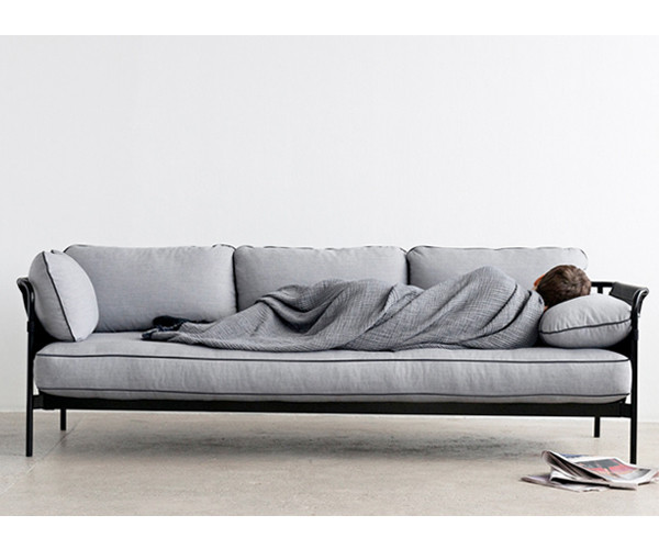 3 pers sofa HAY Can 3 Pers. Sofa   Surface Stof   Sofaer   Sofaer 3 pers sofa