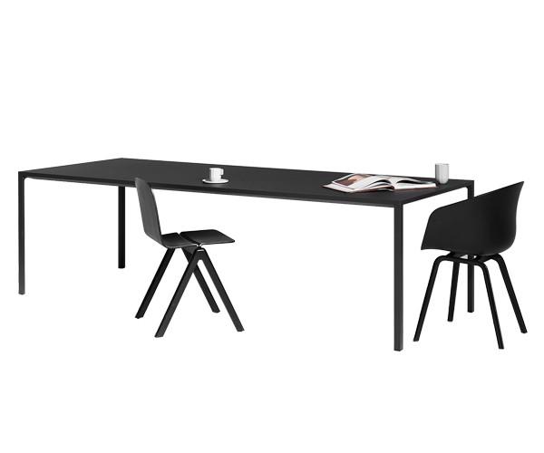 hay new order table 150x75 cm. Black Bedroom Furniture Sets. Home Design Ideas