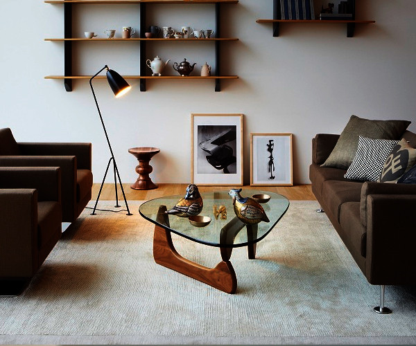 vitra noguchi coffee table valn d sofaborde borde. Black Bedroom Furniture Sets. Home Design Ideas
