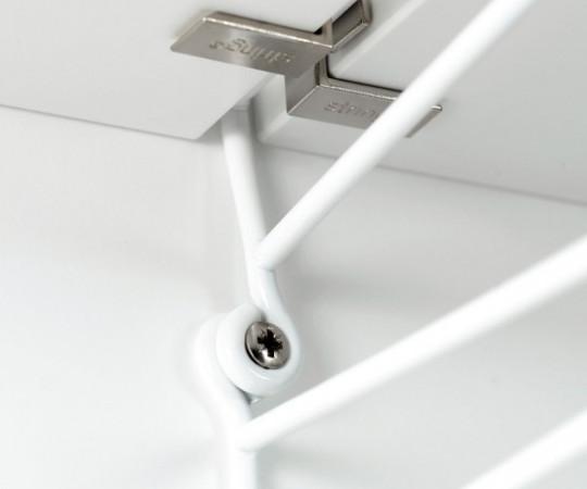 String Gavl - Væghængt 75x30cm