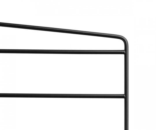String Gavl 2-pack - Væghængt 50x20cm
