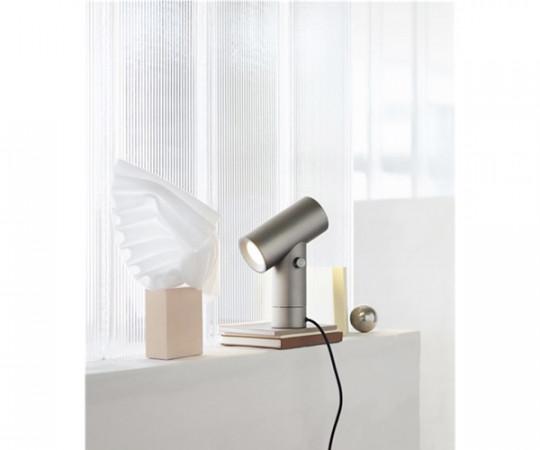 Muuto Beam Bordlampe - Aluminium