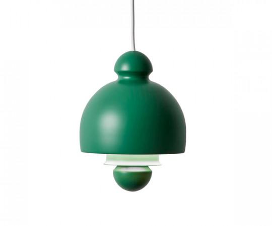 Le Klint Antoni 185 Pendel - Kawo Green