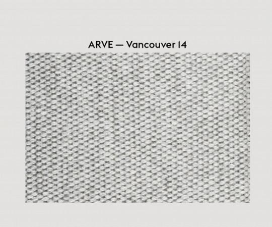 Muuto Rest Pouf - Vancouver 14