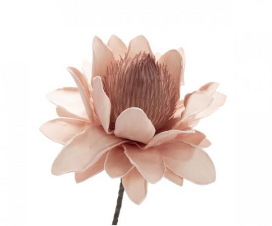Au Maison Pinapple Blomst - Rose