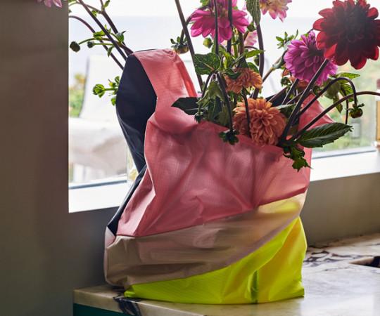 HAY Six-Colour Bag  - No. 5