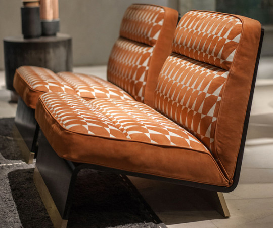 Baxter Greta Lounge Chair - Special Edition