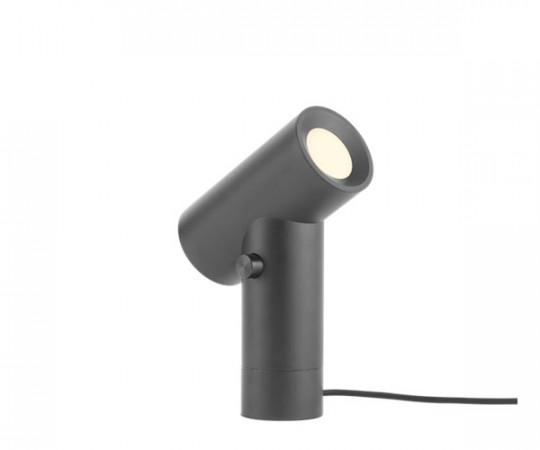 Muuto Beam Bordlampe - Sort