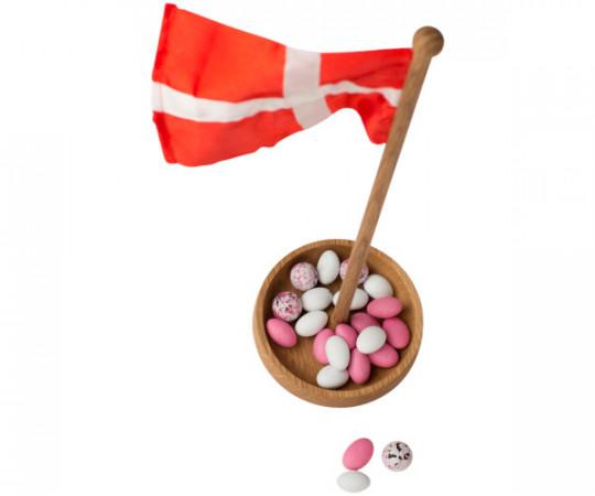 Spring Copenhagen Flag