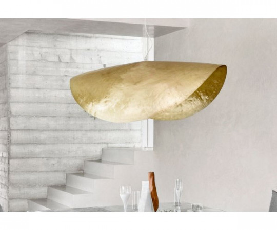 Gervasoni Brass 96 Pendel Lampe