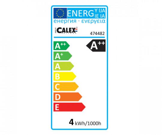 Calex LED Glødepære - E14 2W