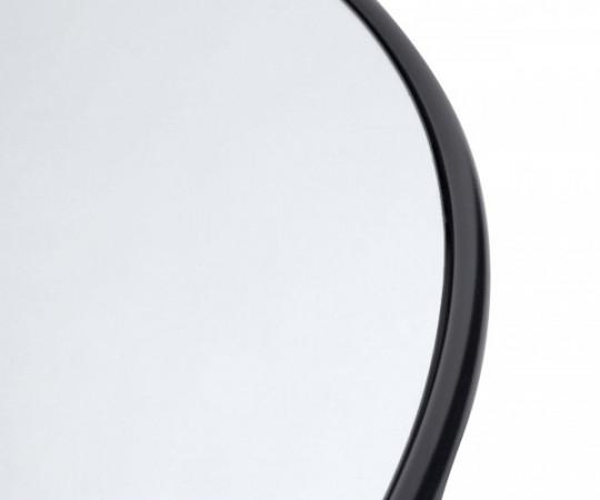 Muubs Copenhagen Vægspejl - 80 cm - sort