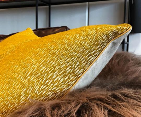 TRENDBAZAAR Luxury Home Pude - Colette 60x60cm