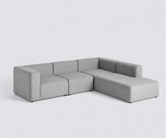 HAY Mags Sofa - Corner Combination 2 - Hallingdal