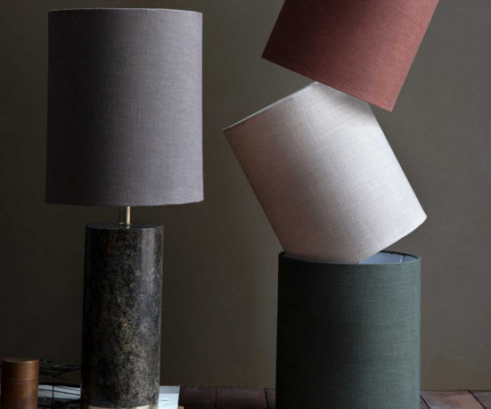 Cozy Living Gertrud lampeskærm - flere farver