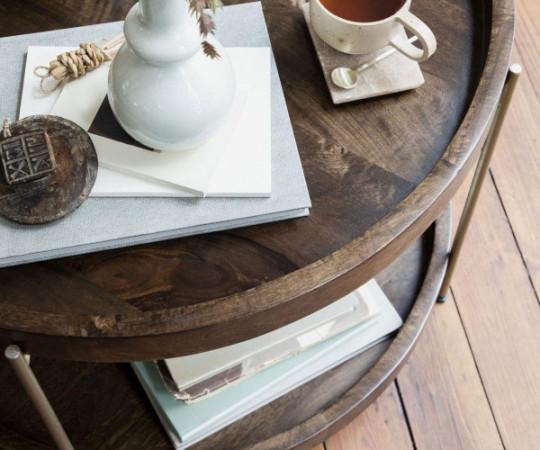 Cozy Living Saga bakkebord - large