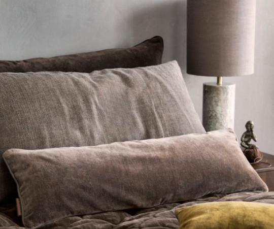 Cozy Living Linen gavlpude - 90 - lavender