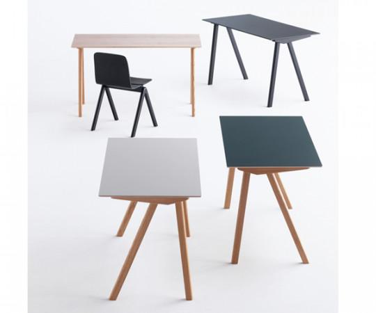 HAY CPH90 Desk
