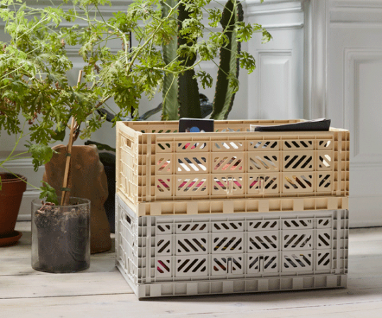 HAY Colour Crate - large