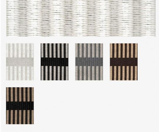 Woodnotes Cutstripe Tæppe - 140x240cm