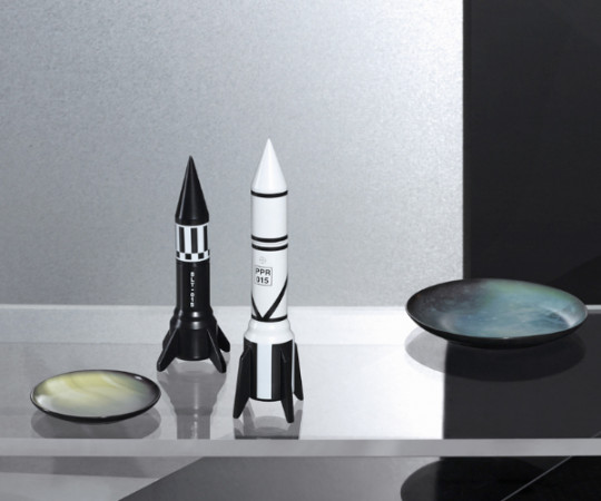 Seletti x Diesel Cosmic Diner - Salt & Pebber