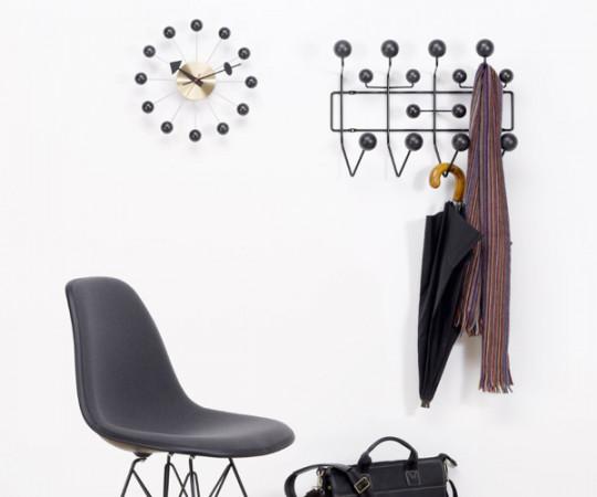 Vitra Eames Hang It All - Valnød