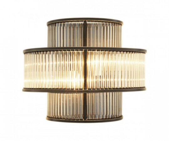 Eichholtz Mancini væglampe - Bronze