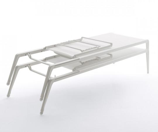 Fast Design Ushuaia Solvogn