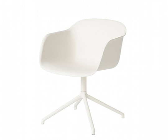 Muuto Fiber Chair - Drejestel
