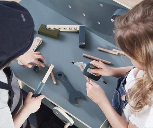 Flexa Værktøjskasse