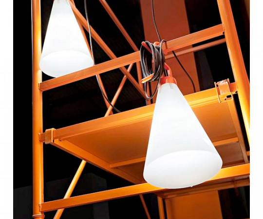 Flos May Day Lampe - Orange