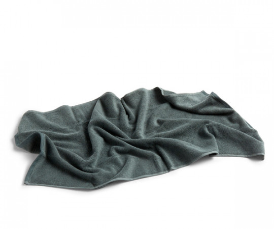 HAY Frotté Badehåndklæde