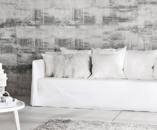 Gervasoni Ghost 12 Sofa - Lino Bianco
