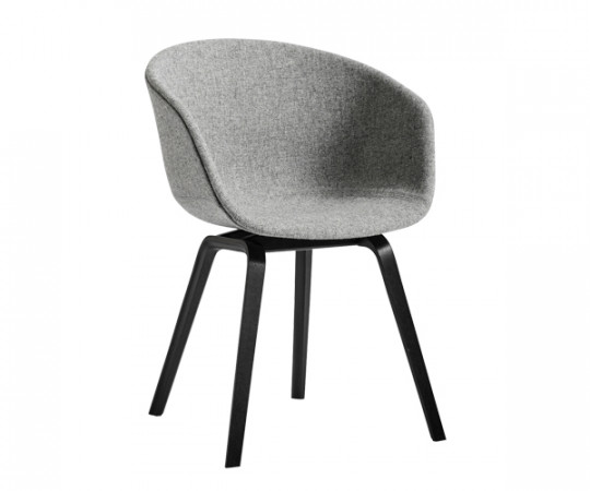 HAY About A Chair (AAC23) - Hallingdal