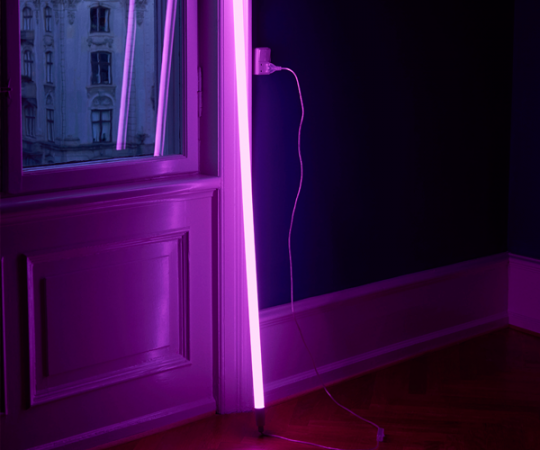 HAY Neon Tube LED